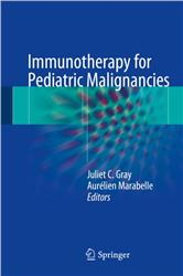Cover Immunotherapy for Paediatric Malignancies