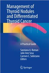 Cover Management of Thyroid Nodules and Differentiated Thyroid Cancer
