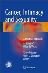 Cover Cancer, Intimacy and Sexuality