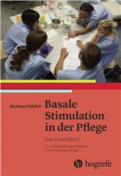 Cover Basale Stimulation in der Pflege