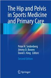 Cover The Hip and Pelvis in Sports Medicine and Primary Care