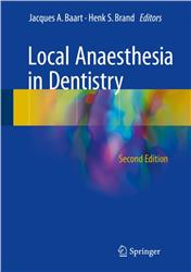Cover Local Anesthesia in Dentistry