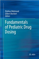 Cover Fundamentals of Pediatric Drug Dosing