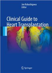 Cover Clinical Guide to Heart Transplantation