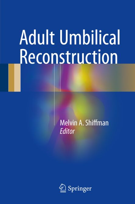 Adult Umbilical Reconstruction