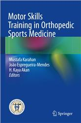 Cover Motor Skills Training in Orthopedic Sports Medicine