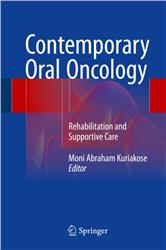 Cover Comprehensive Approach to Oral Cancer