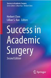 Cover Success in Academic Surgery