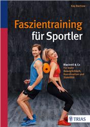 Cover Faszientraining für Sportler