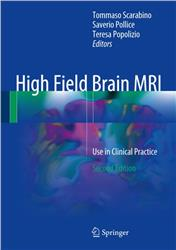 Cover High Field Brain MRI