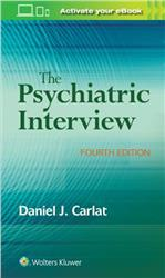 Cover The Psychiatric Interview