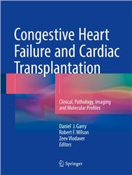 Cover Congestive Heart Failure and Cardiac Transplantation
