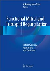 Cover Functional Mitral and Tricuspid Regurgitation
