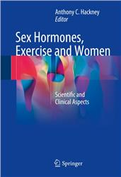 Cover Sex Hormones, Exercise and Women
