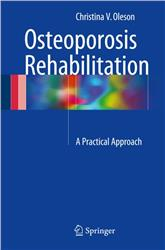 Cover Osteoporosis Rehabilitation