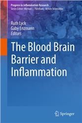 Cover The Blood Brain Barrier and Inflammation