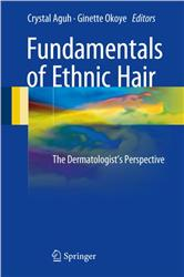 Cover Fundamentals of Ethnic Hair