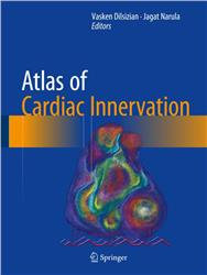 Cover Atlas of Cardiac Innervation