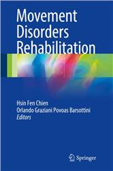 Cover Movement Disorders Rehabilitation