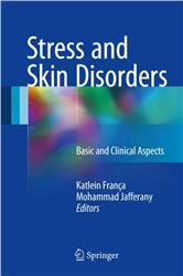 Cover Stress and Skin Disorders