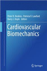 Cover Cardiovascular Biomechanics