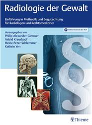 Cover Forensische Radiologie