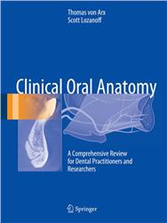 Cover Clinical Oral Anatomy