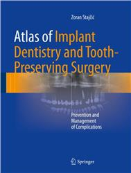 Cover Atlas of Implant Dentistry and Tooth-Preserving Surgery