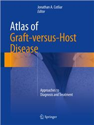 Cover Atlas of Graft-versus-Host Disease