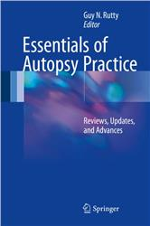 Cover Essentials of Autopsy Practice