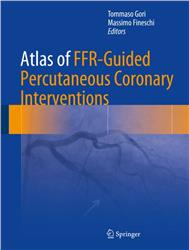 Cover Atlas of FFR-Guided Percutaneous Coronary Interventions