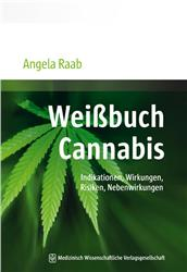 Cover Weißbuch Cannabis