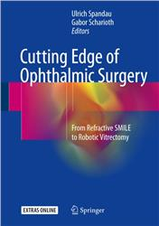 Cover Cutting Edge of Ophthalmic Surgery