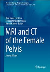 Cover MRI and CT of the Female Pelvis
