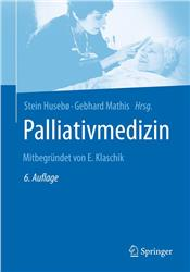 Cover Palliativmedizin
