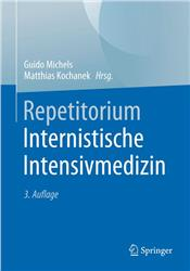 Cover Repetitorium Internistische Intensivmedizin