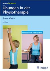 Cover Übungen in der Physiotherapie