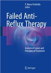Cover Failed Anti-Reflux Therapy