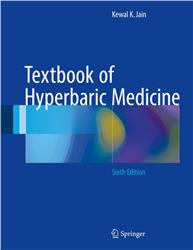 Cover Textbook of Hyperbaric Medicine