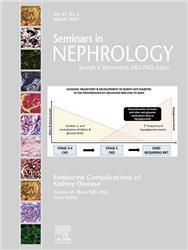 Cover Seminars in Nephrology