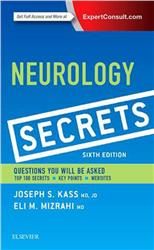 Cover Neurology Secrets