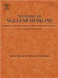 Cover Seminars in Nuclear Medicine