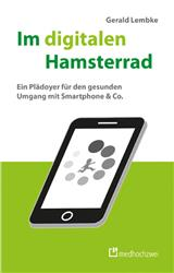 Cover Im digitalen Hamsterrad
