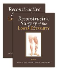 Cover Reconstructive Surgery of the Lower Extremity