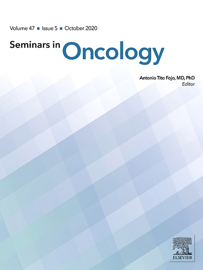 Seminars in Oncology
