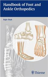 Cover Handbook of Foot and Ankle Orthopedics