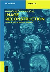 Cover Image Reconstruction