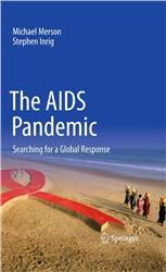 Cover The AIDS Pandemic