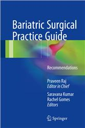 Cover Bariatric Surgical Practice Guide