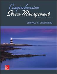 Cover Comprehensive Stress Management